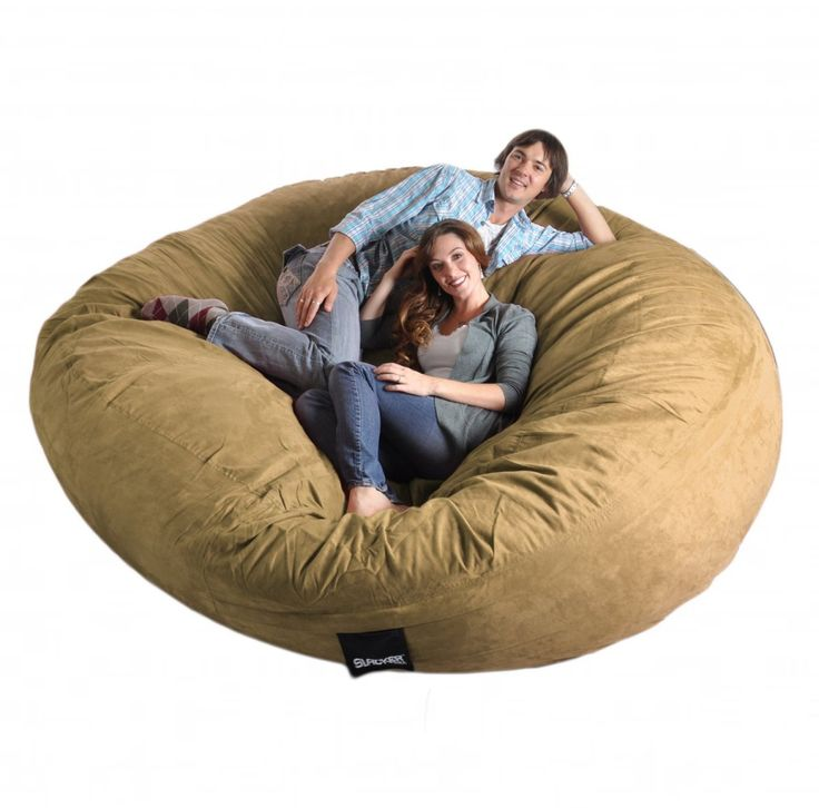 Extra Large Bean Bag Chairs - http://www.zoomlaptops.com/extra-large-bean-bag-chairs/ : #BeanBags Extra Large Bean Bag Chairs- bean bag chairs are decorative type seats that are filled with PVC pellets, dried beans or expanded polystyrene. Became popular during the 1960s and 1970s are simple in design and easy to make. You can make your own version with a colorful and durable fabric. This...