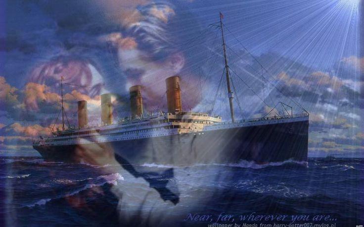 titanic art images | Rose Dawson Titanic- Rose