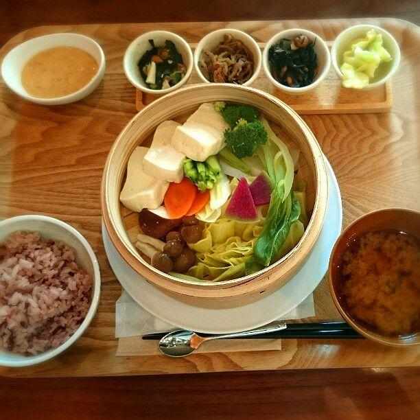 あなたのダイエットをサポート!東京都内のヘルシーカフェ&レストラン7選 | 中目黒ビオキッチンスタジオ(中目黒)