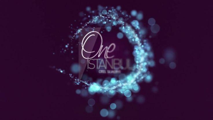 one istanbul tanitin videosu