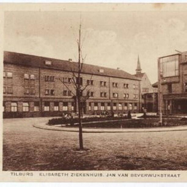 #Tilburg #ziekenhuis #carre #backinthedays via @jt013 - #Instagram #MooiTilburg
