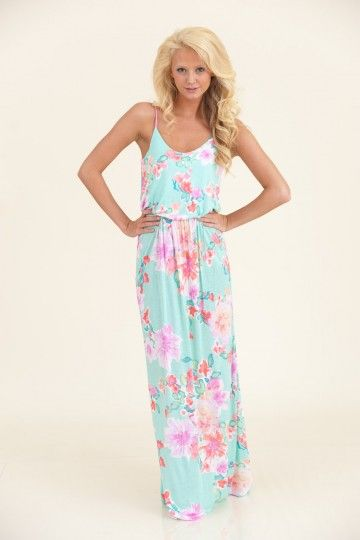 17  images about Best Maxi Dresses on Pinterest  Summer Summer ...
