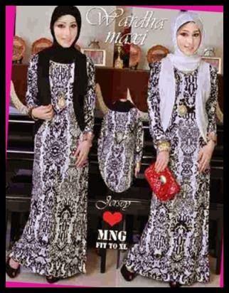 Fashion Korea | Busana Muslim | Supplier Pakaian Pria Wanita