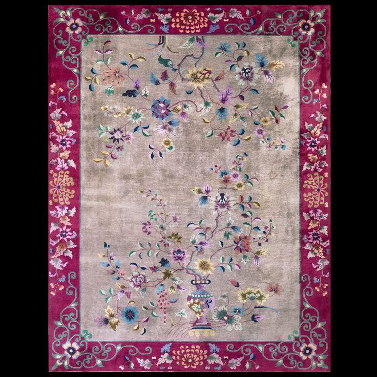 84 Best Oriental Deco Carpet Images On Pinterest Art
