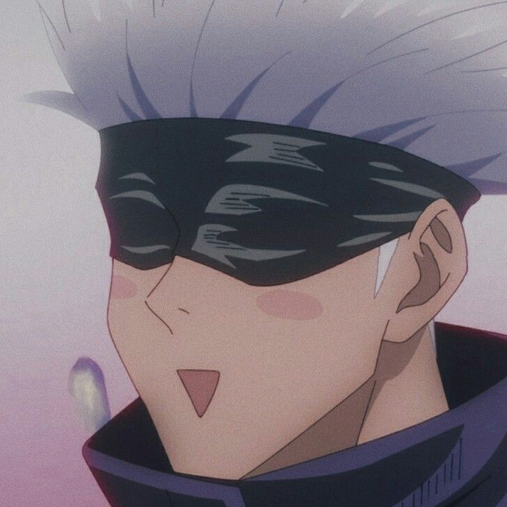 Gojo Satoru Aesthetic Anime Anime Manga Characters