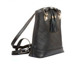 Elegantný-kožený-ruksak-z-pravej-hovädzej-kože-č.8661-v-čiernej-farbe-2