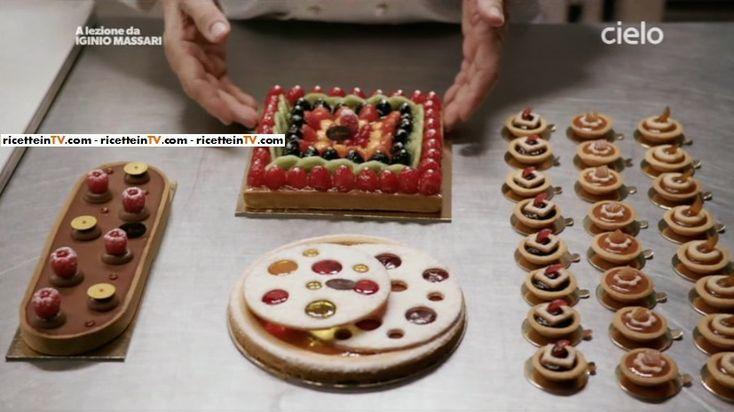Le dosi, il procedimento ed i segreti per la realizzazione della pasta frolla. Ecco la ricetta del maestro pasticcere Iginio Massari.