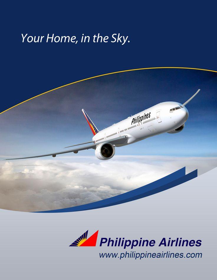Philippine Airlines Ad...