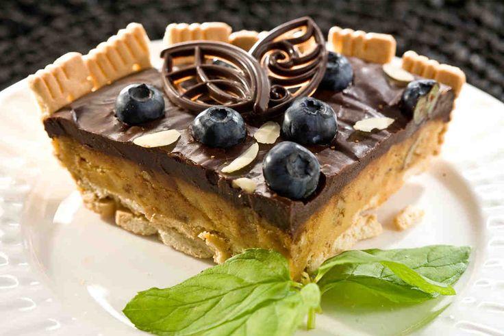 #tarta #delicious #cake #food #smacznastrona #mniam #nomnomnom #chocolate