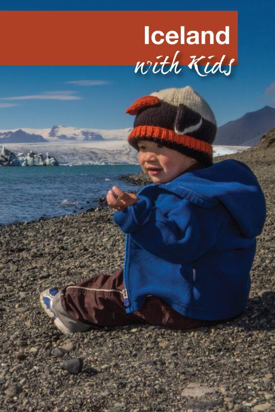 Discover how fun family travel can be in Iceland with our top things to do in Iceland with kids.