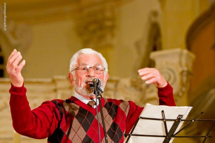 Cantori di Martignano - Canti di Passione http://www.cantidipassione.it