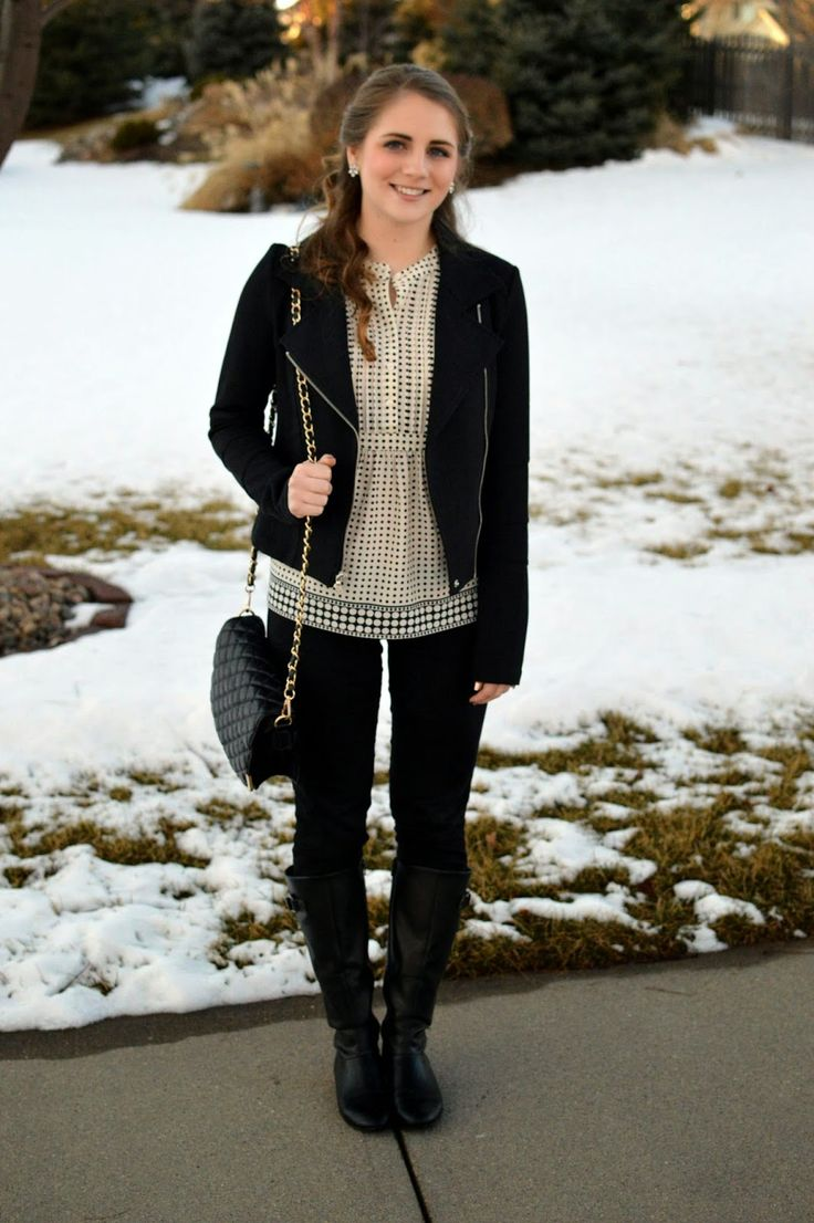 A Memory Of Us: the blanket scarf   A Kansas City Fashion