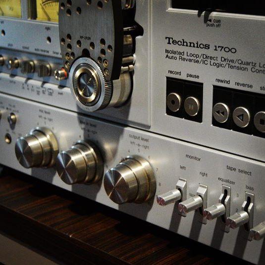 Technics RS-1700 #technics #technicsrs #technics1700 #rtr #reel #reeltoreel #reeltoreelplayer #reeltoreeltape #taperecorder #tapedeck #hifi #hifiaudio #audiophile #audioplayer #vintagehifi #vintage #vintageaudio