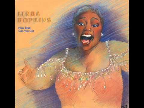 LINDA HOPKINS - why don't you do right..wmv