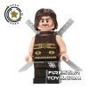 LEGO Prince Of Persia Mini Figure -  Dastan