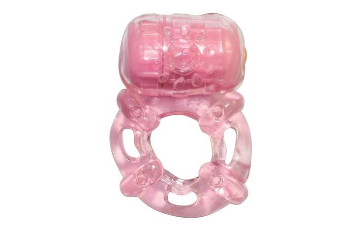 The X Vibe-Ring | bodi-spa.com  Penis ring with mini vibrator battery operated (60 min) $11.95