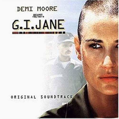 An examination of the movie gi jane