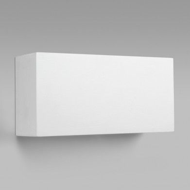 Plaster Rectangle LED - http://www.johncullenlighting.co.uk/