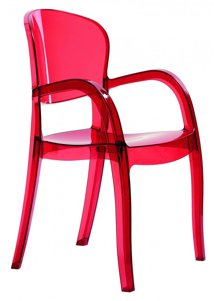 Buy Italian Style Joker Armchair In Red Color From Creative Furniture Store.  Take A True Feel Of Joker Role With This Chair.