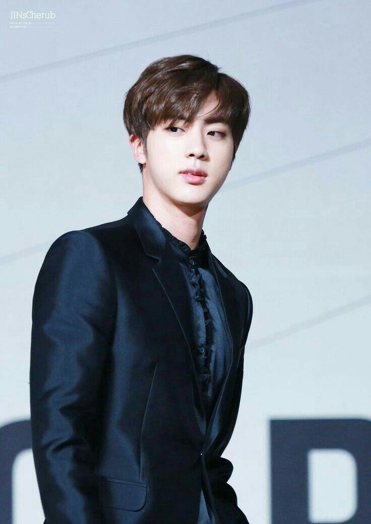 Jin Cool