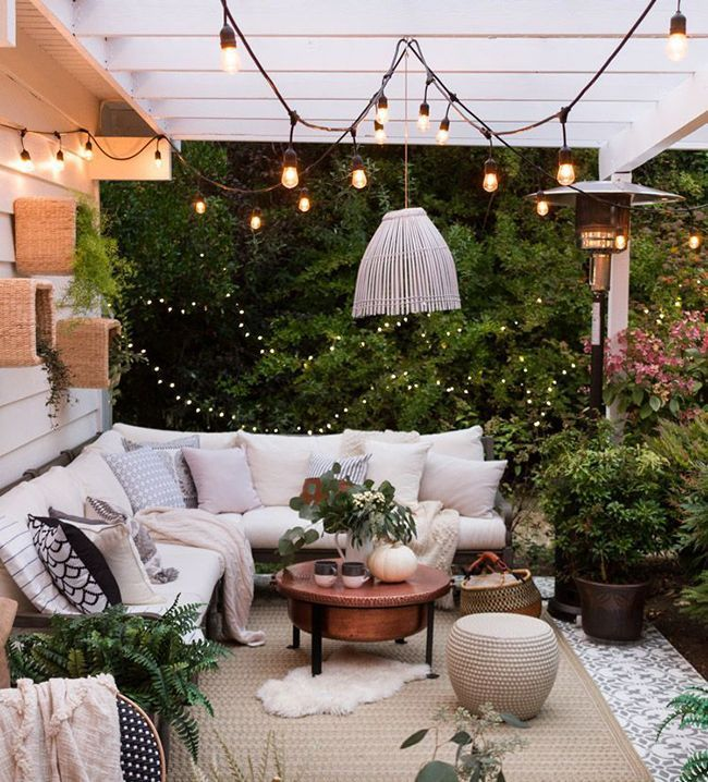 Una Terraza Con Encanto Ventas En Westwing Diseño De