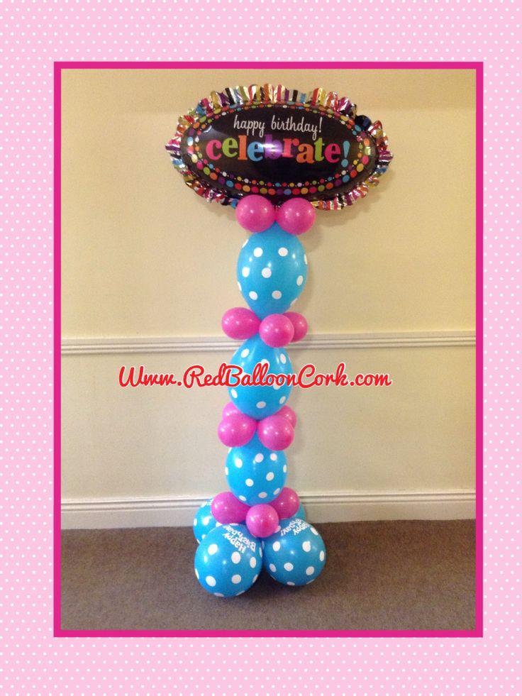 Congratulations, Balloons, Gift, Idea, Well Done,