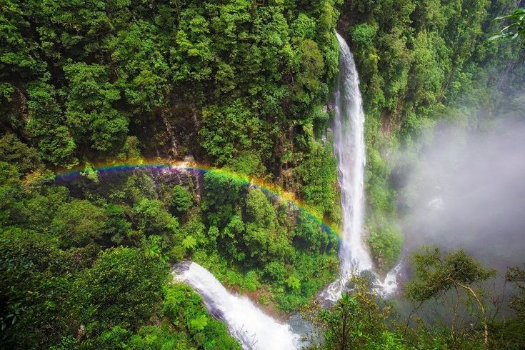 Gold Coast Inside Stories | Top 8 waterfalls on the Gold Coast