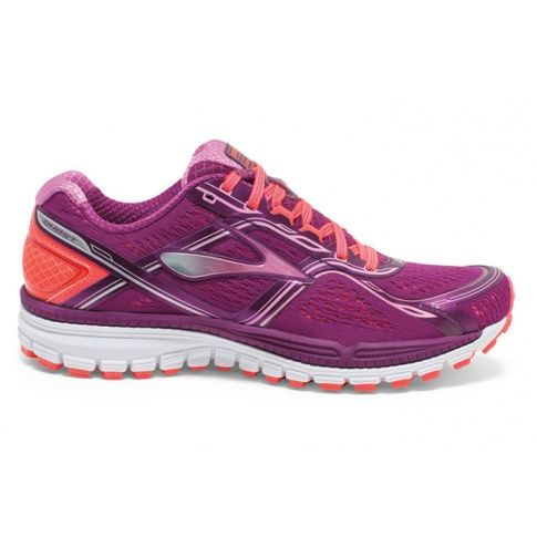 Brooks Ghost 8 - best4run #Brooks #training #brooksDNA #thankyourunning