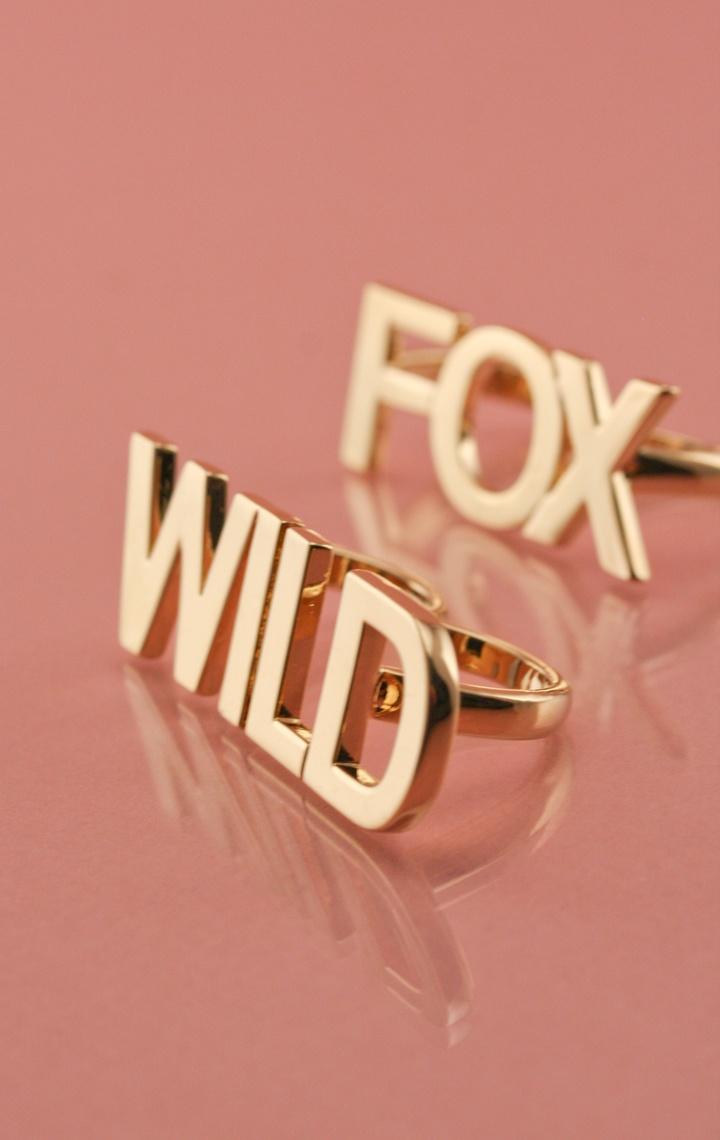 WILD for Wild Fox