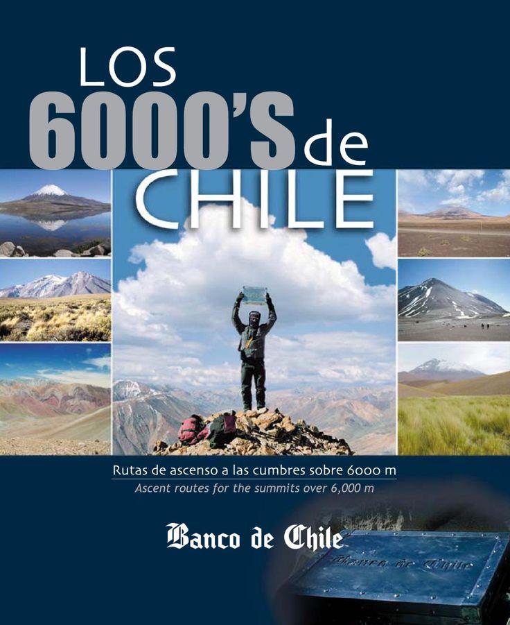 Los 6000 en chile by A. C. D. Urkulu www.rutasnavarra.com - issuu
