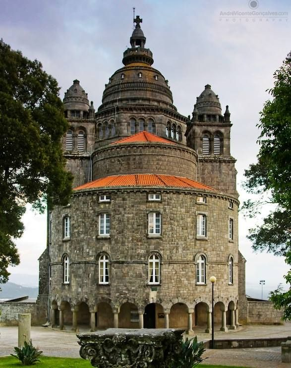 Santa Luzia, Viana do Castelo - PORTUGAL
