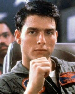 Tom Cruise turns was born 7-3 in 1962, which makes him 52 years young.