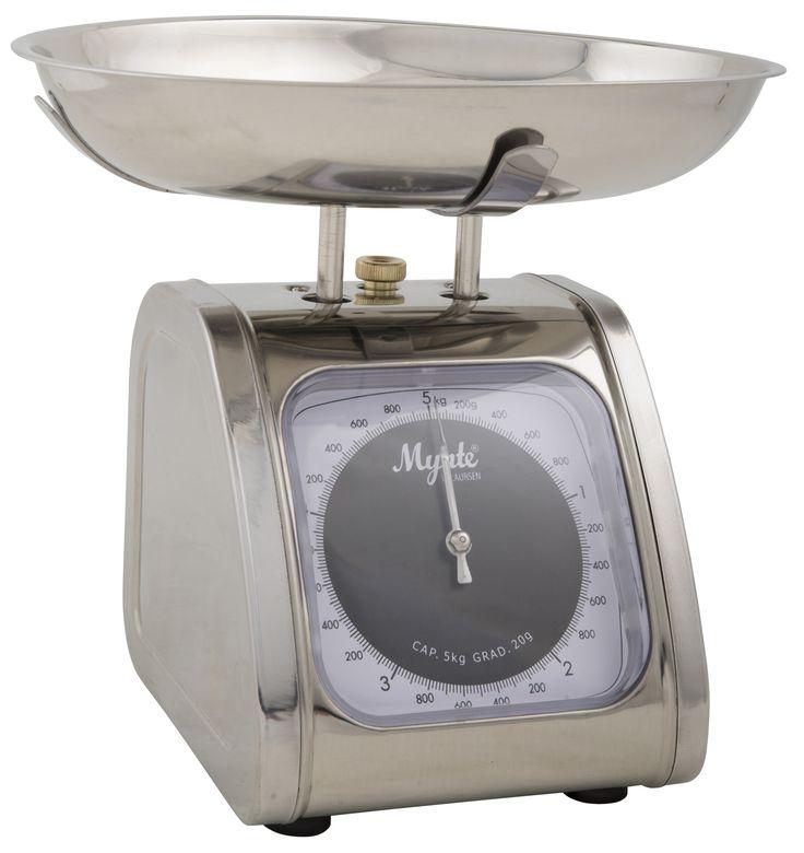 Konyhai mérleg - konyha / étkező ötletek, klasszikus stílusban 14640,-