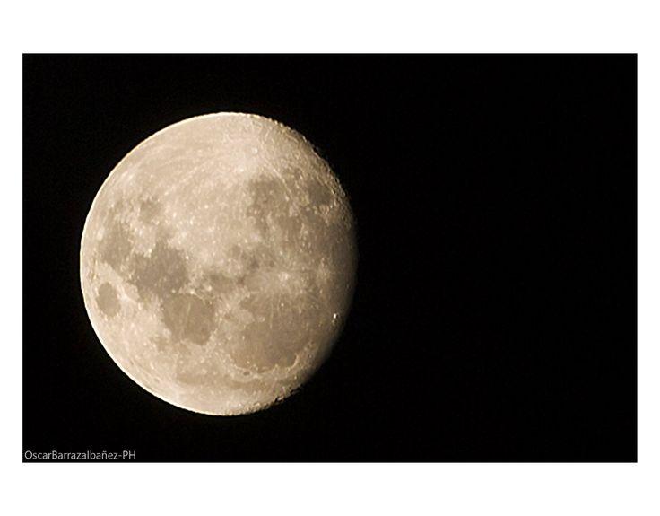 Mer enn 25 bra ideer om Luna en cuarto creciente på ...
