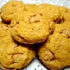 Recept Pompoen koekjes