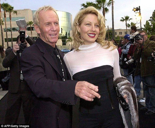 Paul Hogan's ex-wife Linda Kozlowski, 59, makes rare appearance in LA #dailymail