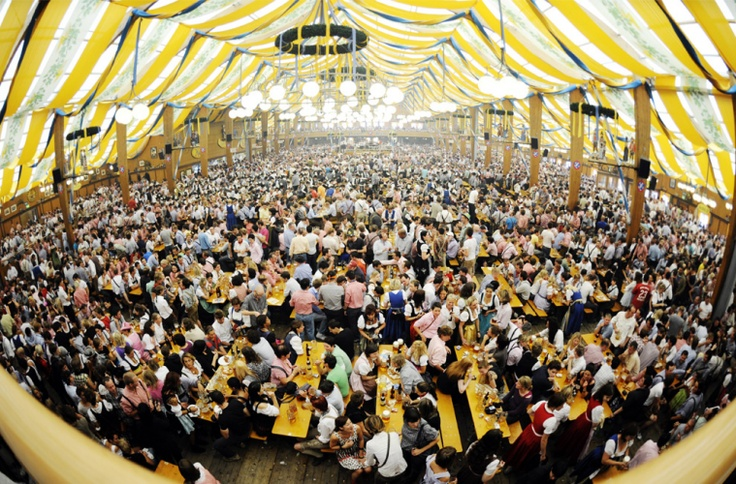 Berlin stag will be unforgettable thanks to various beer festivals
