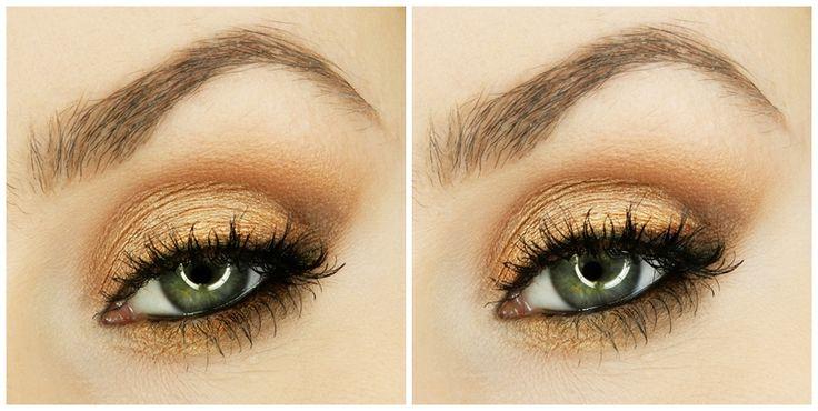 Kosmetyczna Hedonistka: Beauty | Lifestyle: Elegancki makijaż wieczorowy, studniówkowy, okazjonalny kosmetykami Lily Lolo.