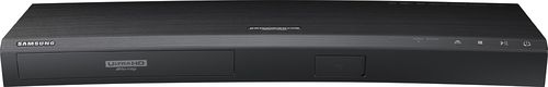 Popular on Best Buy : Samsung - UBD-K8500 4K Ultra HD Wi-Fi Built-In Blu-ray Player - Black