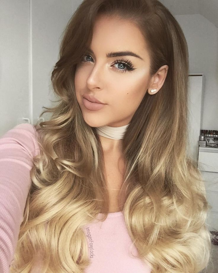 Best 25 clip in extensions ideas on pinterest red hair imogen foxy locks on instagram so obsessed with my foxylocks clip in pmusecretfo Images