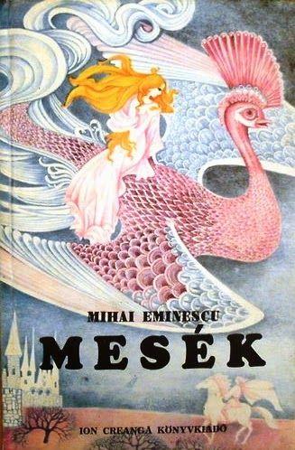 Elena Boariu - Mes�k