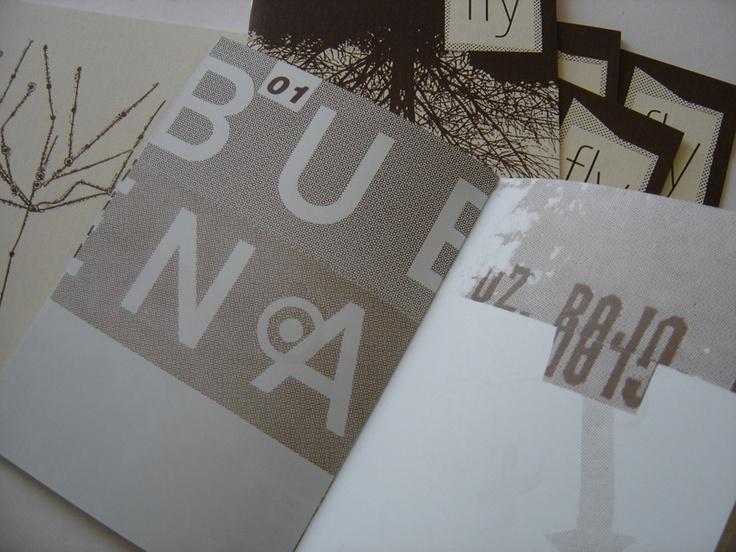 Libros de artista, edición única.