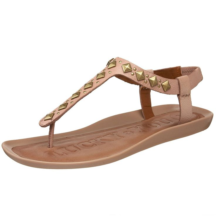 Lucky Women's Aasia Sandal *** Learn more by visiting the image link.