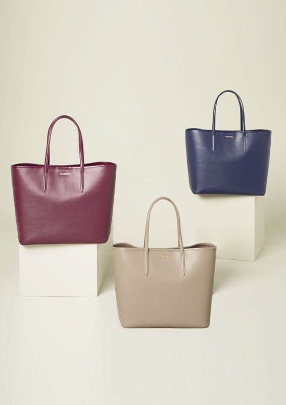 Discover our  musthave piece of the season, the  Chantaco Bag   Lacoste    Pinterest   Lacoste, Fashion and Bags ac64916aa5