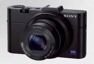 #SonyRX-100 #Mark1 vs #Mark2