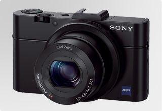 #SonyRX-100 #Mark1 vs #Mark2
