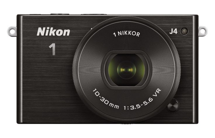Take the Click: Nikon 1 j4 creata per divertire