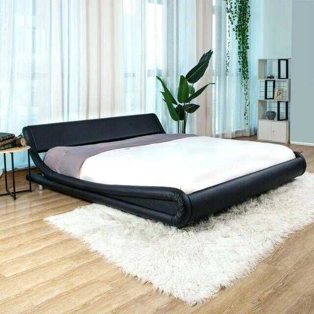 Curved Shapes Design Trend 2020 Here Are 50 Curved Modern Beds