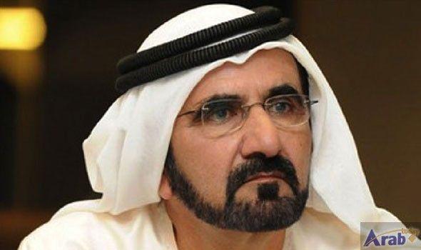 Sheikh Mohammed bin Rashid names new Dubai…