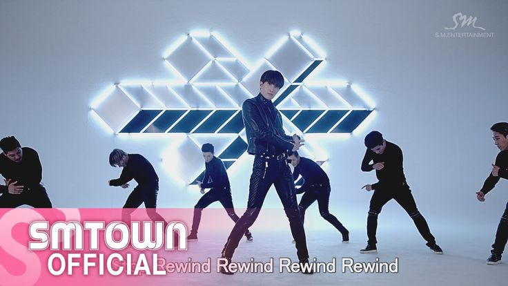 ZHOUMI 조미_Rewind (挽回) (feat. TAO of EXO)_Music Video....Great Job Oppas! <3.<3 #Zhoumi #Tao